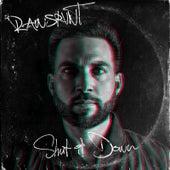 Shut It Down - EP by Rawsrvnt