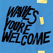 You're Welcome de Wavves