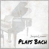 Plays Bach de Jacques Loussier