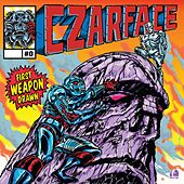 First Weapon Drawn by CZARFACE