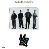 Sambas da Minha Terra de Mpb-4