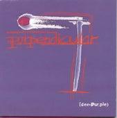 Purpendicular de Deep Purple
