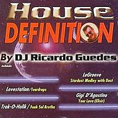 House Definition, Vol. 1 by Various Artists