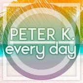 Every Day de Peter K