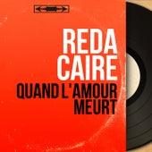 Quand l'amour meurt (Mono Version) by Ricardo Arjona