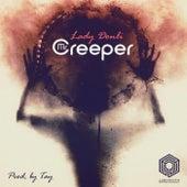 Mr. Creeper (feat. Sutè) von Lady Donli