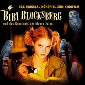 Hörspiel zum 2. Kinofilm: und das Geheimnis der blauen Eulen von Bibi Blocksberg