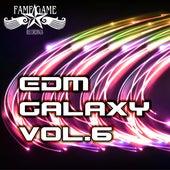 EDM Galaxy, Vol. 6 von Various Artists