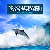 You Call It Trance, I Call It Electronic Music, Vol. 11 by Various Artists