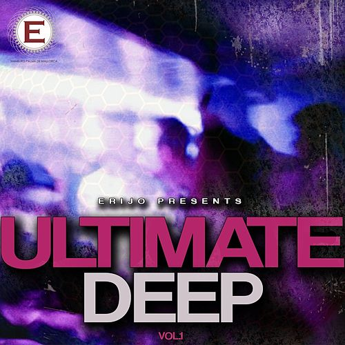 Ultimate Deep, Vol. 1 by Various Artists