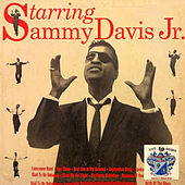 Starring Sammy Davis Jr. by Sammy Davis, Jr.