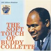Milano Sessions de Buddy Collette