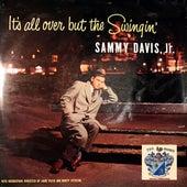 It's All Over But the Swingin' by Sammy Davis, Jr.