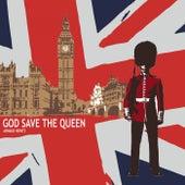 God Save the Queen de Arnaud Kientz