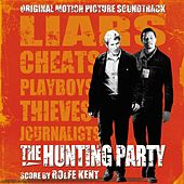 The Hunting Party (Original Motion Picture Soundtrack) by Various Artists