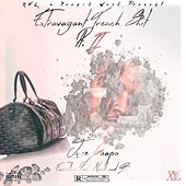 Extravagant Trench Shit 2 by Jose Guapo