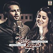 Lovers Quest by Harshdeep Kaur