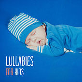 Lullabies for Kids – Classical Music of Beethoven, Mozart, Tchaikovsky, Baby Sleep Music, Relaxing Music von Classical Baby Lullabies Set