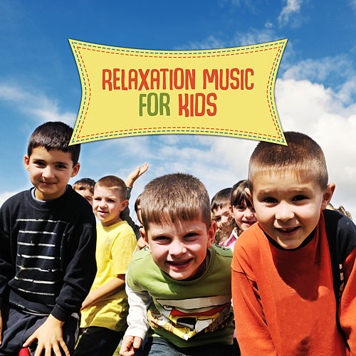 Relaxation Music for Kids – Classical Songs, Brilliant Music, Einstein Effect, Education & Fun, Instrumental Sounds for Baby, Bach, Mozart de Einstein Effect Collection