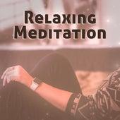 Relaxing Meditation – Pure Relaxation, Exercise Yoga, Deep Focus, Tibetan Music, Inner Harmony, Peaceful Mind, Meditation Music by Deep Sleep Relaxation