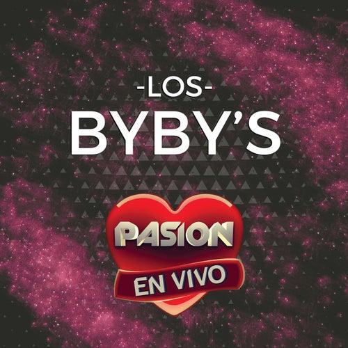 En Vivo en Pasión 2014 by Los Bybys