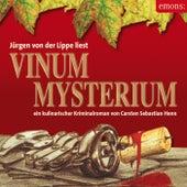 Vinum Mysterium (Ein kulinarischer Kriminalroman) von Carsten Sebastian Henn