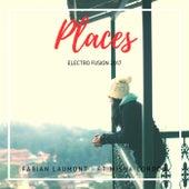 Places (Electro Fusion 2017) von Fabian Laumont