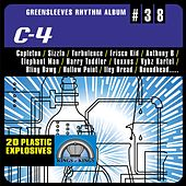 Greensleeves Rhythm Album #38: C-4 von Various Artists