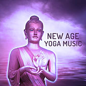 New Age Yoga Music – Soft Sounds for Relaxation, Soothing Waves, Meditation Sounds, Yoga Training de Buddha Sounds