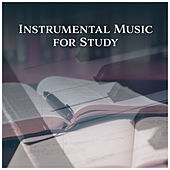 Instrumental Music for Study – Stress Relief, Better Memory, Focus, Deep Concentration, New Age Music to Work, Nature Sounds von Peaceful Piano