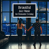 Beautiful Jazz Music for Romantic Evening – Sensual Sounds for Lovers, Jazz Smooth Moves, Moonlight Piano by The Jazz Instrumentals