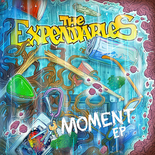 Moment by The Expendables