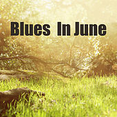 Blues In June by Various Artists