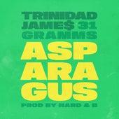 Asparagus (feat. 31Gramms) van Trinidad James