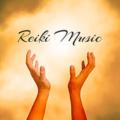 Reiki Music – Sounds of Yoga, Deep Meditation, Focus, Concentration, Pure Mind, Nature Sounds for Relaxation, Harmony by Reiki