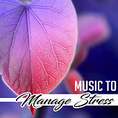 Music to Manage Stress – Relaxing Music for Stress Relief, Rest , Deep Relaxation, Calm Sounds of Nature, New Age de Nature Sounds Artists
