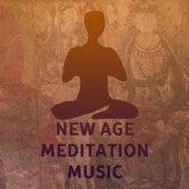 New Age Meditation Music – Calming Waves to Meditate, Buddha Lounge, Zen Garden, Sounds of Spirit Calmness by Buddha Lounge