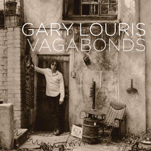 Vagabonds by Gary Louris