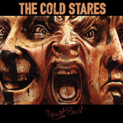 Head Bent by The Cold Stares