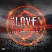 Love by Tech N9ne