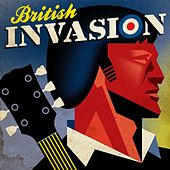 British Invasion de Various Artists