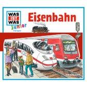 14: Eisenbahn von Was Ist Was Junior
