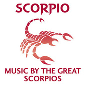 Scorpio – Music By The Great Scorpios by Various Artists