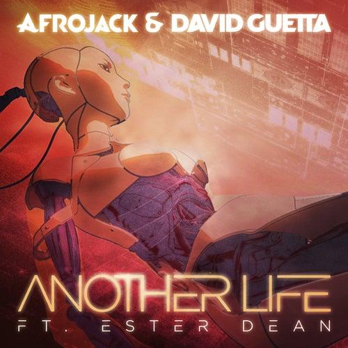 Another Life (feat. Ester Dean) von Afrojack
