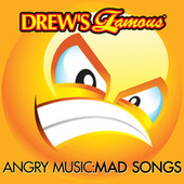 Drew's Famous Angry Music: Mad Songs van The Hit Crew(1)