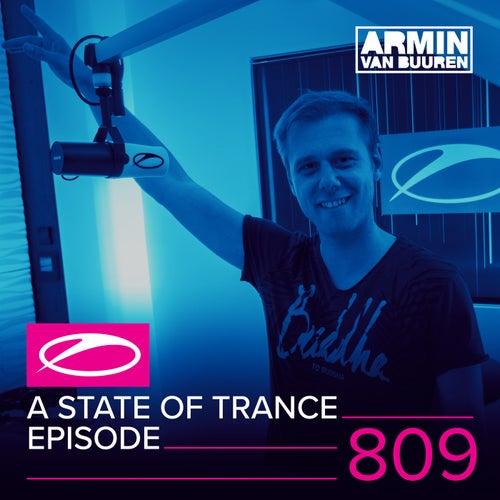 A State Of Trance Episode 809 von Armin Van Buuren