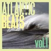 Atlantic Techno Beats, Vol. 1 by Various Artists