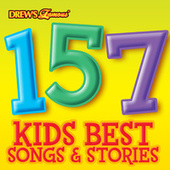 157 Kids Best Songs And Stories de Various Artists