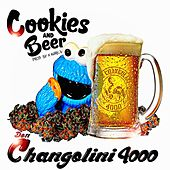 Cookies & Beer by Don Changolini 4000