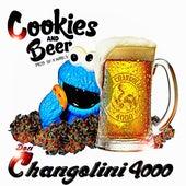 Cookies & Beer de Don Changolini 4000
